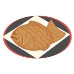 和菓子 - たいやき