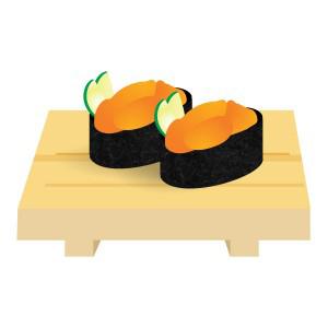寿司 ウニ