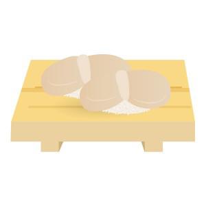 寿司 - ほたて