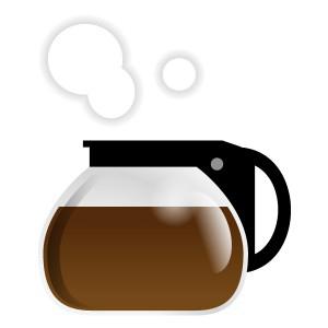 熱々コーヒーメーカー
