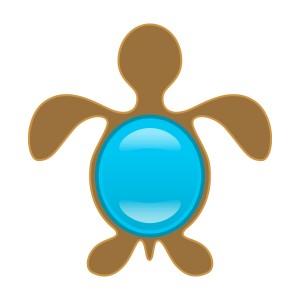 海亀(ホヌ)ブルー