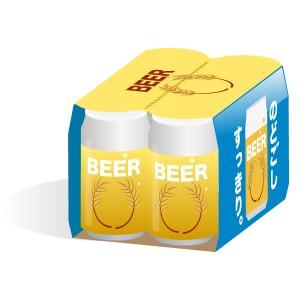 缶ビール6缶セット