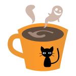 ハロウィンコーヒー