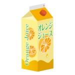 オレンジジュース(1000ml)