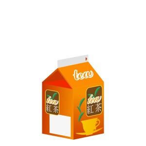 紅茶(500ml)