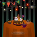 Halloween Party2016