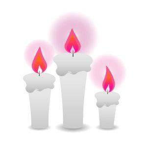 蝋燭その2