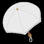 日傘(白)