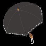 日傘(黒)