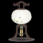 盆提灯(ぼんちょうちん)