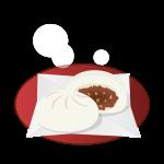 中華まん 肉まん02