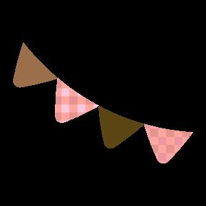 バレンタイン ガーランド01