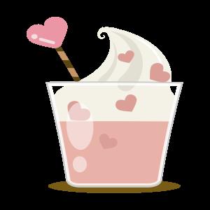 バレンタインサンデー