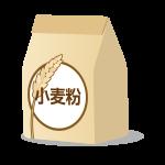 調味料 小麦粉